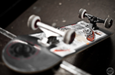 Skateboard – Slice Of Life