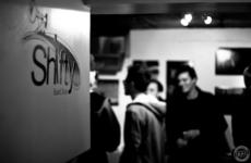 Exhibition – Vernissage @Shifty Boardshop
