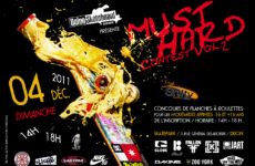 Event 04/12/2011 – MustHard Contest v2