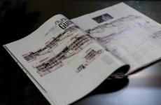 Publication – Sugar #135 – Avril 2012