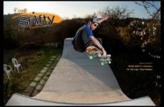 Shifty Advertising – Team Veteran – Tony Pauthex
