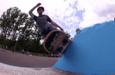 Fontaine Croute – Skateboard