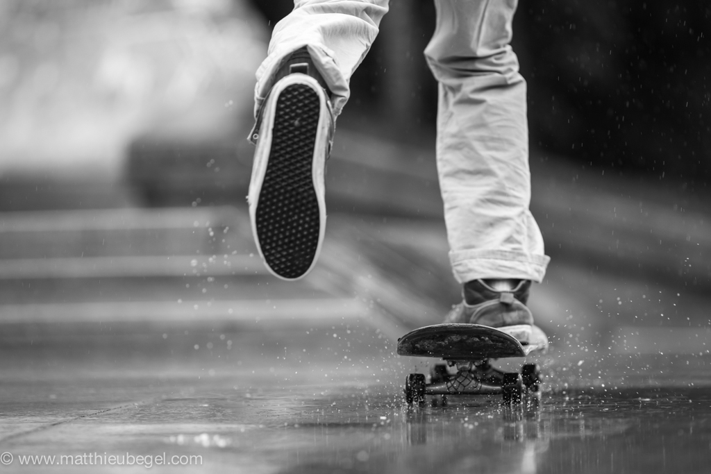 Exhibition – Up In Skate 2013